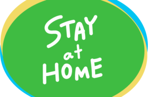 Stay Homeと眼精疲労